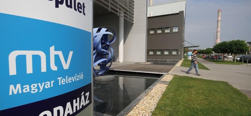Nincs többé Magyar Televízió és Magyar Rádió