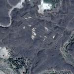 Kiszúrták a kutatók szemét a most felfedezett titokzatos sivatagi falak