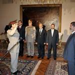 Izraelt aggasztják az egyiptomi leváltások