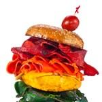 Szivárványburger és társai