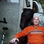 Élcelődnek az UFO-hívő Pataky Attilán