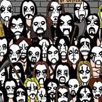 Nehezített feladvány: most találd meg a pandát, ha tudod