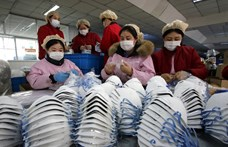 Koronavírus: 830-ra emelkedett a fertőzöttek, 25-re pedig a halálos esetek száma Kínában