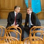 Orbán újra Matolcsyt akarja MNB-elnöknek