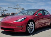 Nem egy VW, nem egy Ford, a hollandoknál már a Tesla Model 3 vezeti a piacot