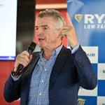 """""""Átverés, kizsákmányolás"""": súlyos pert akasztottak a Ryanair-vezér nyakába"""