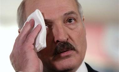 Lukasenko kardot csörtet, Tyihanovszkaja viszont nem hátrál
