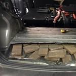 Nyolc évet kapott a hat kiló heroint rejtegető domaszéki férfi
