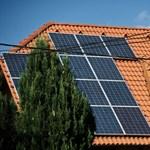 Ugrásszerűen nő a napelemes rendszerek népszerűsége