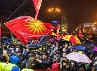 Bulgária zsarolni akarja Észak-Macedóniát az EU-csatlakozással