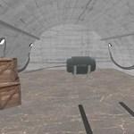 Így nézhet ki a bunker, ahol Észak-Korea atombombát robbant