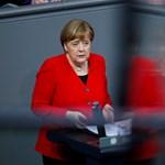 A német néppárti istenek alkonya