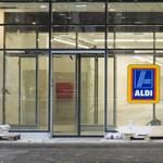 Az Aldinál 363 ezer forintra emelik az eladók bérét