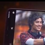 Itt a legújabb Nokia telefon, és tényleg nem kerül sokba