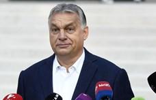 Orbán az új Puskás Arénáról: Jó, ha százévente egyszer nyílik lehetőség ilyen beruházásra