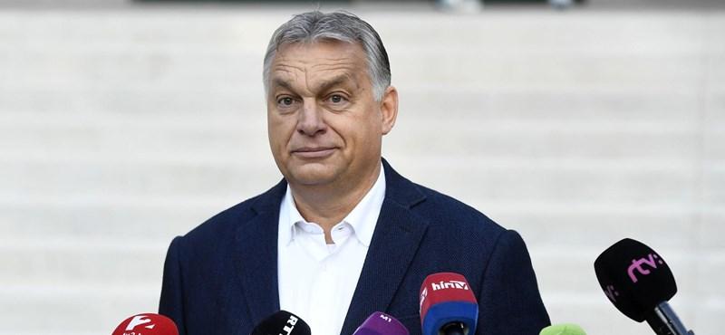 Orbán: Matolcsy és Szijjártó a keleti nyitás atyamesterei