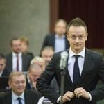 Szijjártó sikertörténetnek tartja a magyar-amerikai kapcsolatokat