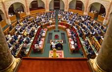 Egy fideszes képviselő 2010 óta csak egyszer kért szót – akkor is véletlenül