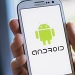 Végre működik az Androidban az a gomb, amelynek éveken át semmi értelme nem volt