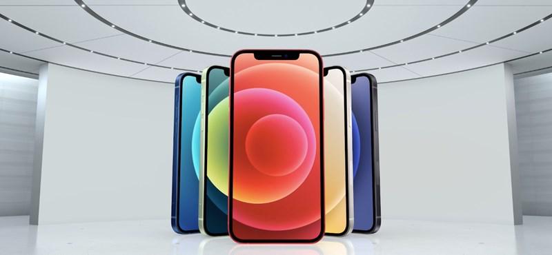Mutatjuk az új iPhone-ok magyar árait