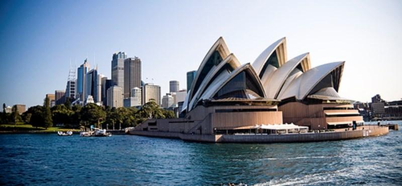 Nem csak Ausztráliában van Sydney, rossz kontinensre utaztak a turisták