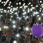 Orbán üzent a tüntető fiataloknak