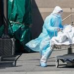 Nem csitul a járvány az Egyesült Államokban, újabb 65 ezer fertőzöttet találtak