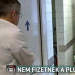 Nem fizeti ki a túlmunkát az egyik legnagyobb budapesti kórház