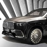 Luxus kimaxolva: itt az exkluzív Mercedes GLE