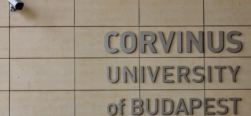 Mégis beszántják a Corvinus Egyetemet?