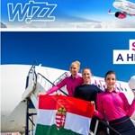 Ki nem találná, a Wizz Air hova indít különjáratokat