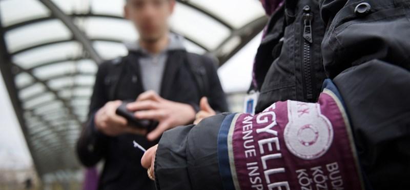 Ön is eldöntheti, milyen ruhában legyenek a budapesti jegyellenőrök