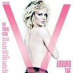 """Nicole Kidman: """"Végre újra tudom mozgatni az arcom"""""""