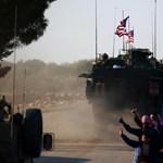 Azonnal kivonulhatnak az amerikaiak Szíriából