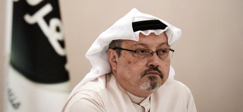 """A """"reformherceg"""" visszavág: így lökheti meg a kőolaj árát egy újságíró eltűnése"""