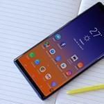 Hosszú napokon át nyúztuk a Samsung varázsceruzás telefonját – teszt