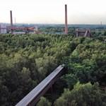 Iparvárosnak jövőt kitalálni még a németeknél is nehéz