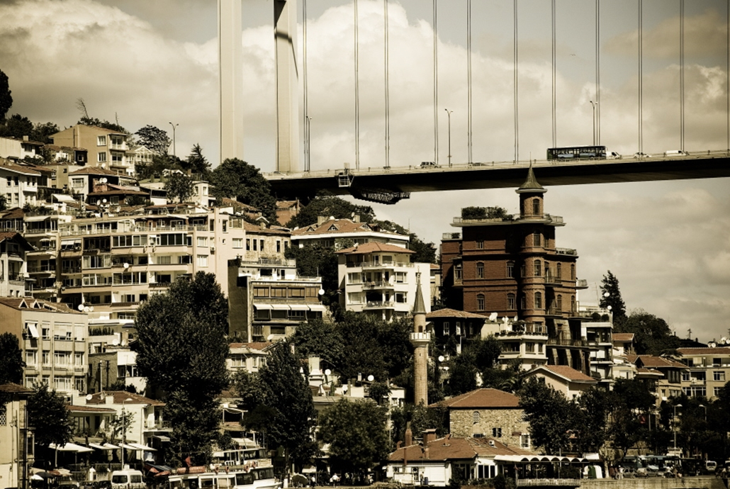 törökország isztambul nagyítás