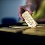 Három tonna aranyat hoztak vissza Matolcsyék Magyarországra