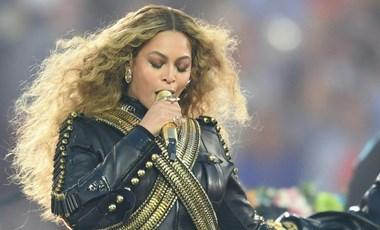 Ha Beyoncé mondja, akkor elhisszük?