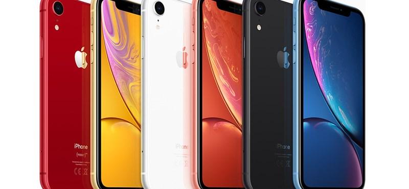 Ezek a telefonok voltak a világ kedvencei 2019-ben