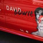 David Bowie, a Messiás komplexusos androgün übermensch