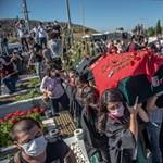 238 nap éhségsztrájk után meghalt egy bebörtönzött török jogvédő