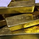 Soha nem volt még ilyen drága az arany