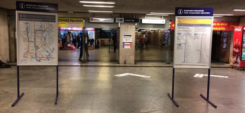 Közlekedő Tömeg: Tarlós megtéveszti a budapestieket a 3-as metró akadálymentesítése ügyében