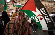 Trump utolsó gesztusával Marokkónak adta Nyugat-Szaharát