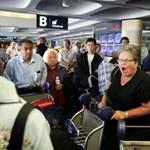 Panaszáradat a reptéri testkép leolvasók miatt