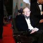 Ritka bepillantást nyerhetünk Stephen Hawking magánéletébe