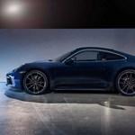 Itt az új Porsche 911 első igen különleges kiadása