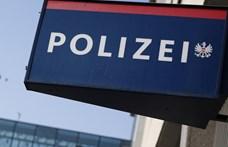 Késsel támadtak egy rabbira Bécsben